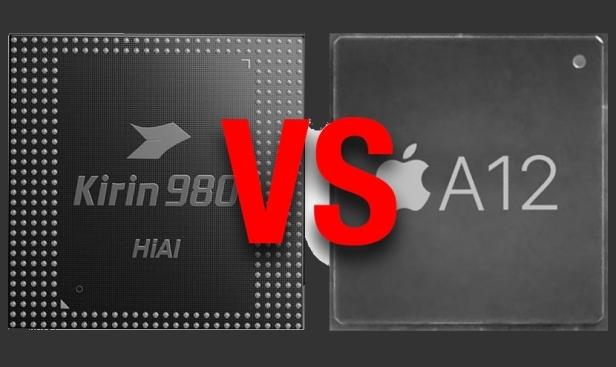 Kirin-980-vs-A12-Bionic-Smartphonegreece