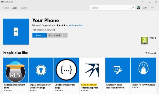 Your-Phone-app-for-Windows-10-Smartphonegreece