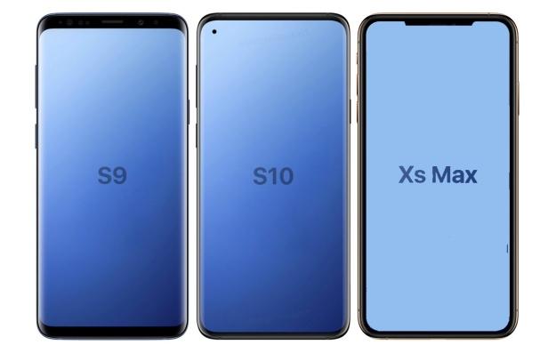 Samsung-Galaxy-S10-Infinity-O-display