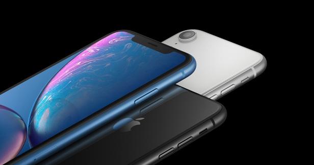 iphone-xr-Smartphonegreece