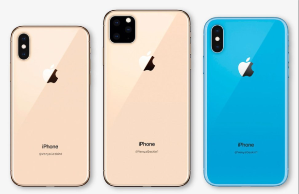 iphones-in-2019-smartphonegreece