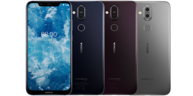 nokia-8.1-plus-Smartphonegreece