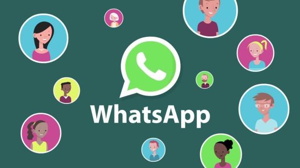 whatsapp-Smartphonegreece