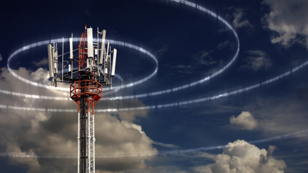 Mobile Telecommunication Tower