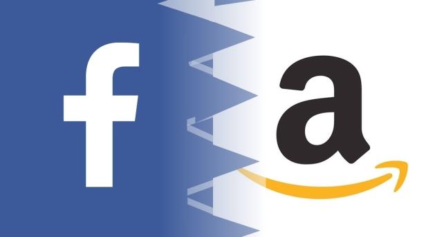 Facebook-Amazon-Smartphonegreece