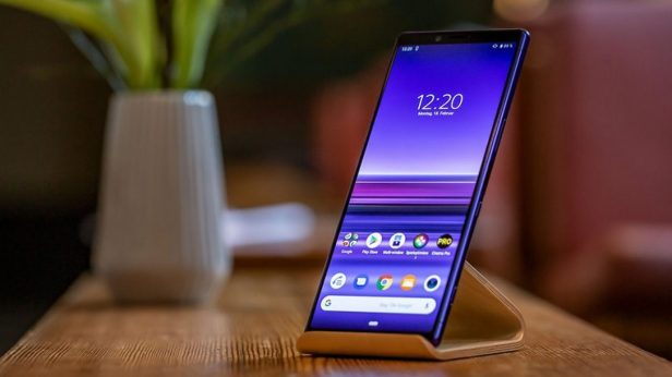 Sony-Xperia-1-4K-Smartphonegreece
