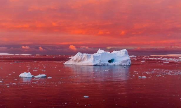 Antarctica-Smartphonegreece