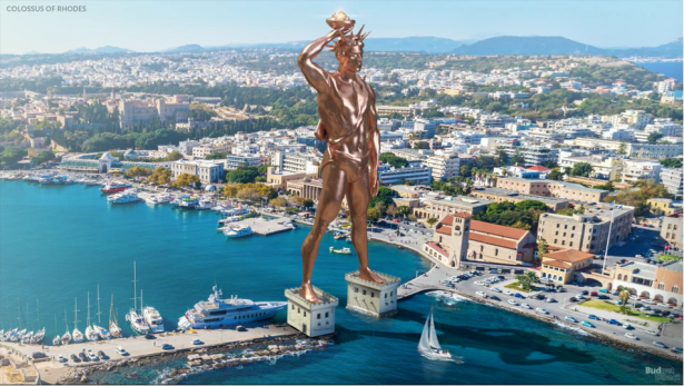 COLOSSUS-RHODES-SMARTPHONEGREECE