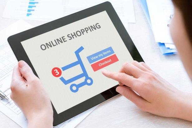 e-shopping-Smartphonegreece