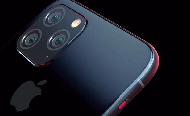 iphone-11-Smartphonegreece