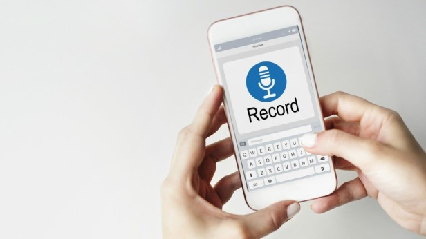 Record-phone-Smartphonegreece