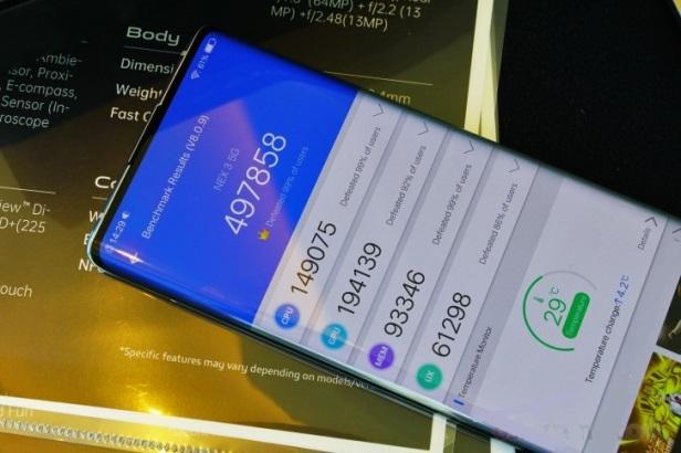 Vivo-Nex3-Antutu-Smartphonegreece