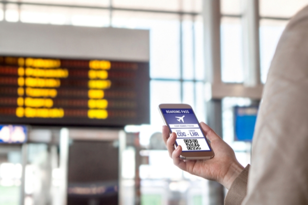 check-airport-Smartphonegreece