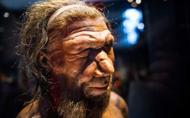 neanderthal-Smartphonegreece
