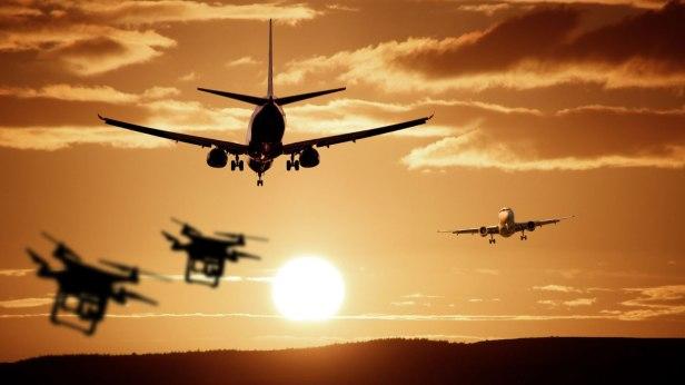 gatwick-airport-drones-Smartphonegreece