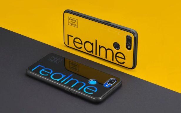Realme-Smartphonegreece