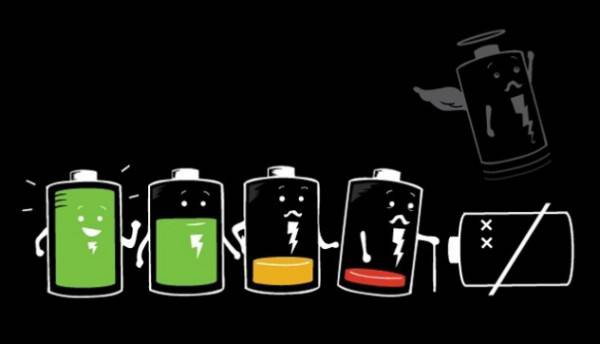 Battery-life Smartphonegreece