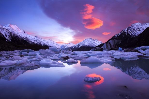 glacier time smartphonegreece