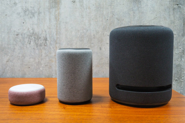 smart-speakers-Smartphonegreece
