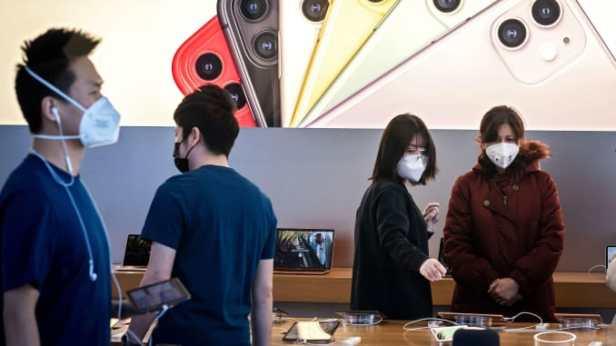 Apple China Smartphonegreece 1
