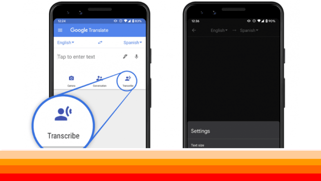 Google-Transcribe-Smartphonegreece