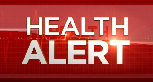 health alert Smartphonegreece