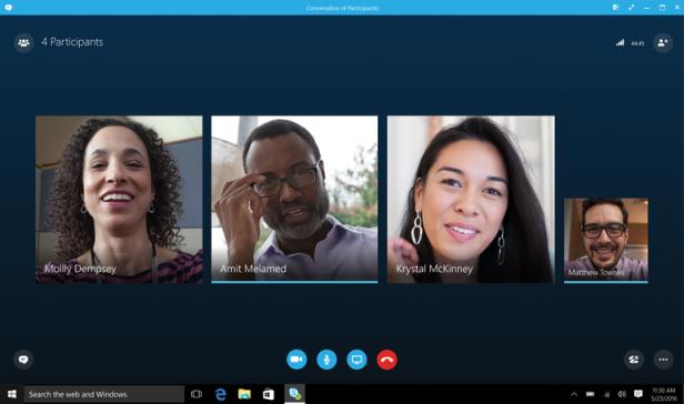 skype Smartphonegreece