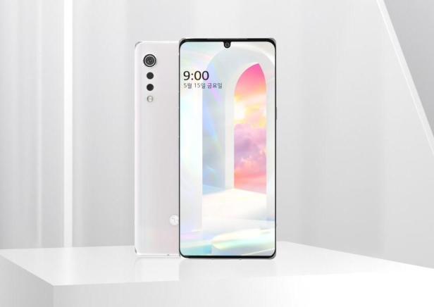 LG Velvet Smartphonegreece (1)