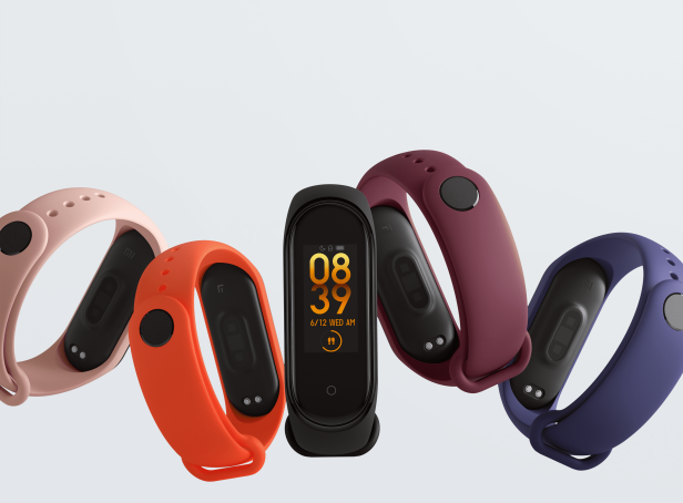 mi Band 5 Smartphonegreece