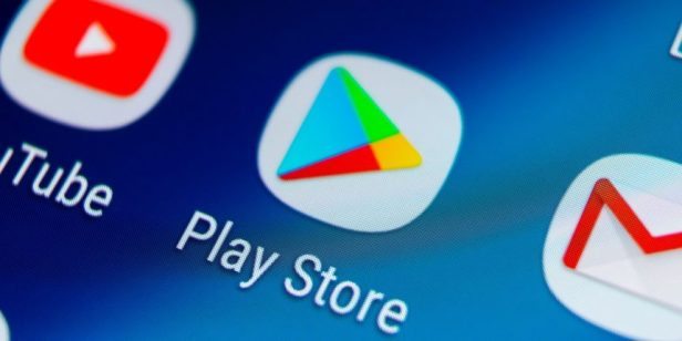 play Store Smartphonegreece