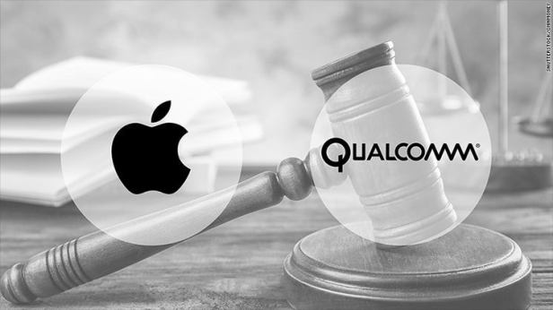 apple-qualcomm-Smartphonegreece