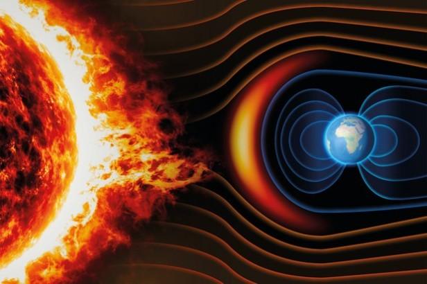 Earth-magnetic-field-Smartphonegreece