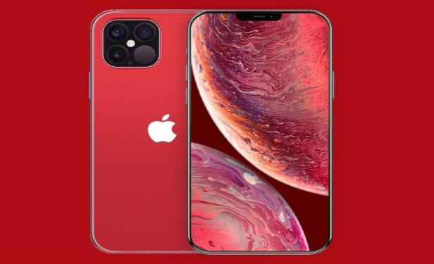 iphone12-Smartphonegreece
