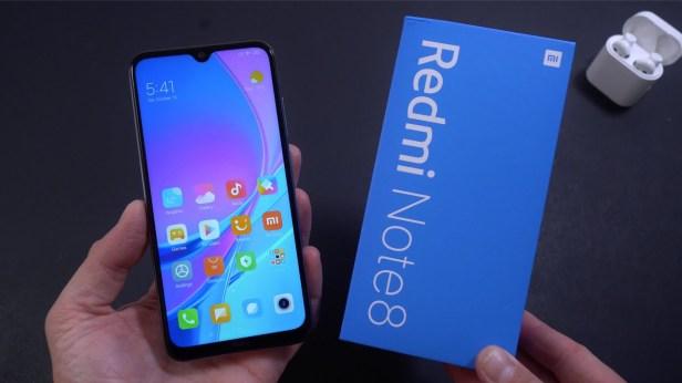Xiaomi Redmi Note 8 Smartphonegreece (2)