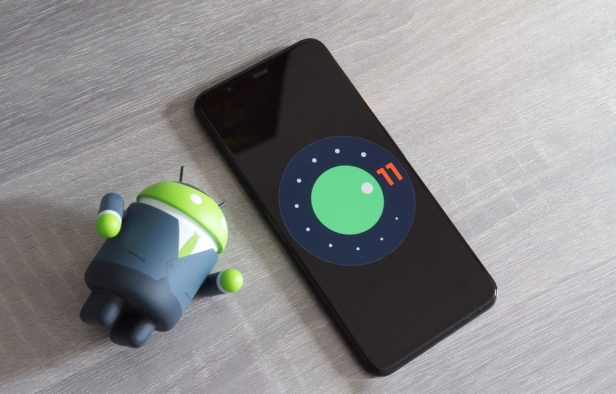 Android-11-Smartphonegreece