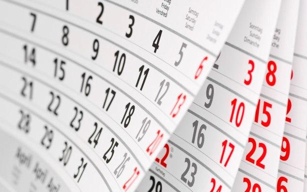 Calendar-Smartphonegreece