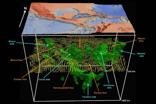 Google earth Smartphonegreece