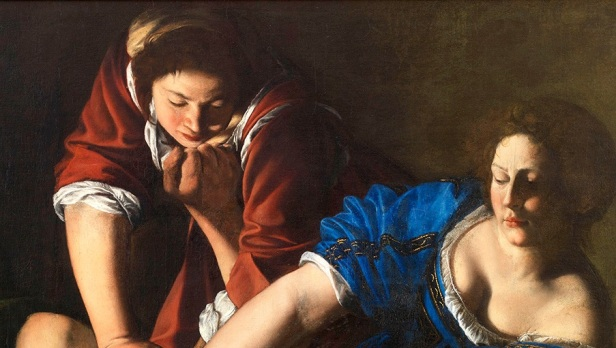 Artemisia Gentileschi) Smartphonegreece