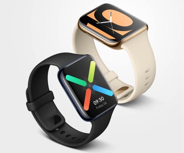 OPPO-Watch-Smartphonegreece