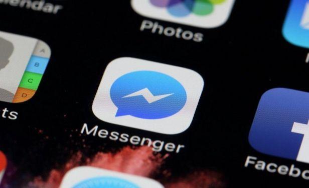 messenger-Smartphonegreece