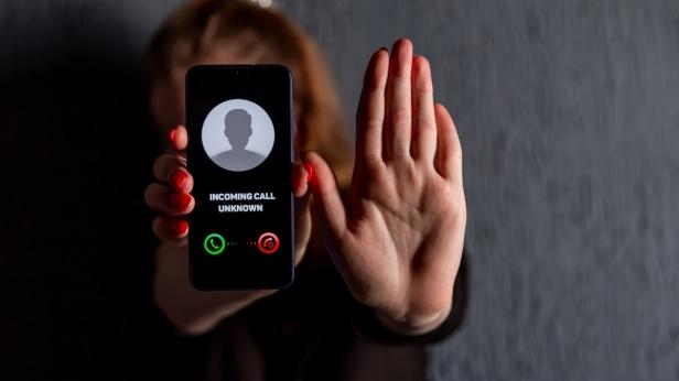 no caller id Smartphonegreece