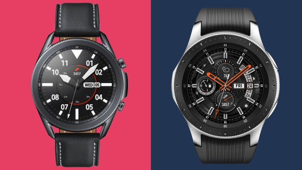 Samsung Galaxy Watch 3 Smartphonegreece