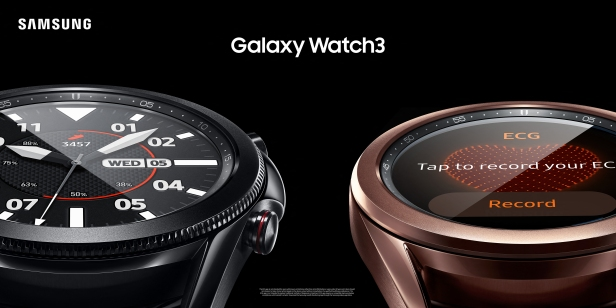 Galaxy-Watch3-Active2-ECG-Smartphonegreece