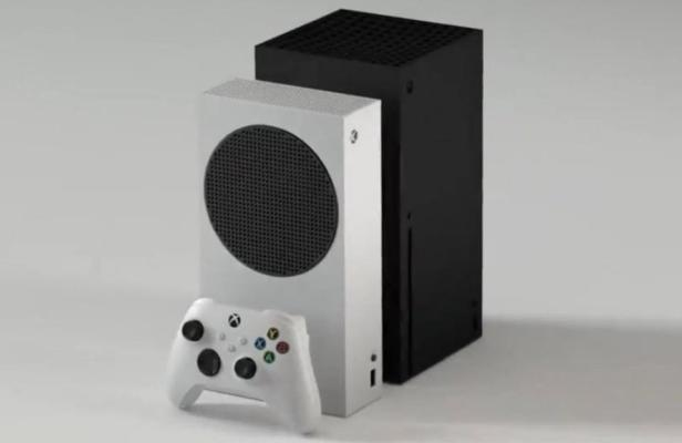 Xbox Series S Smartphonegreece