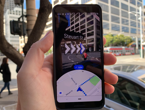 Google-Maps-AR-mode-Smartphonegreece