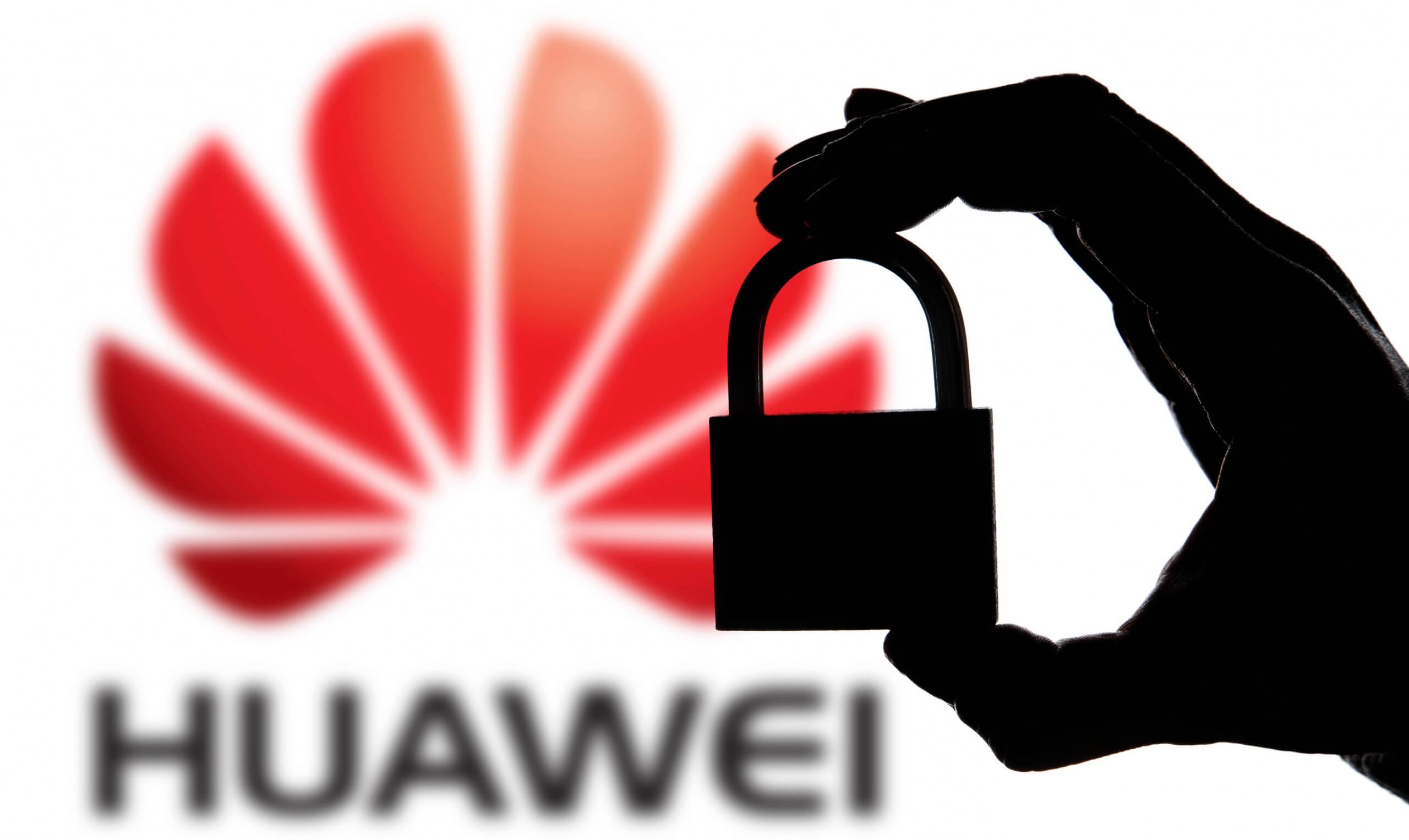 Huawei banned Smartphonegreece