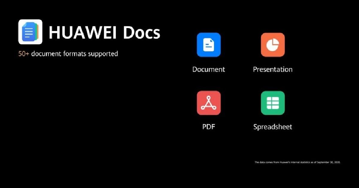 Huawei Docs Smartphonegreece