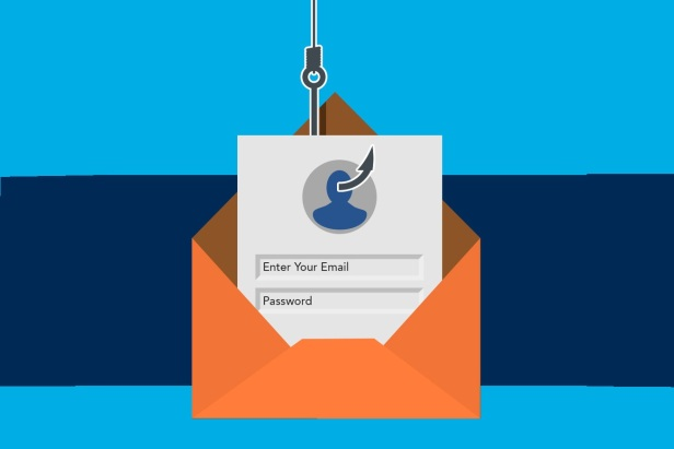phishing mails Smartphonegreece