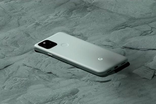 pixel5-Smartphonegreece