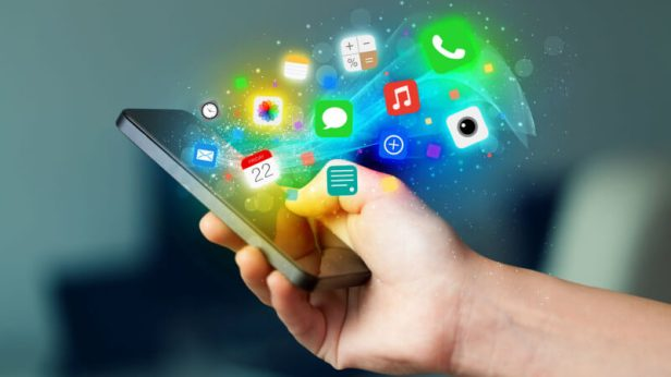 android apps Smartphonegreece